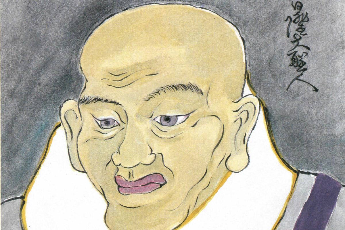 Nichiryu Shonin—Reincarnation of Nichiren Shonin
