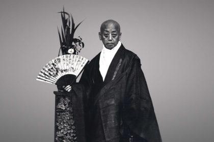 Nissen Shonin—Founder of Honmon Butsuryu Shu