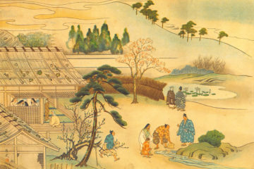 Koso Daiji Gokotan-e—Memorial service for the anniversary of Nichiren Shonin's birth