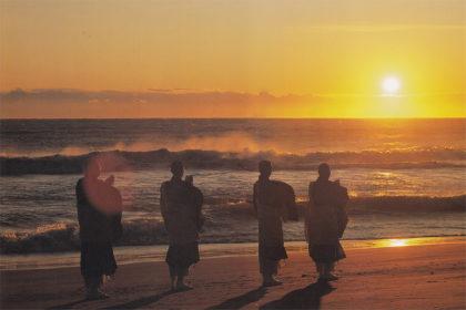 About Jōgyō Bodhisattva (Superior Practice Bodhisattva)