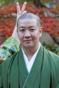 Ryosetsu Ikemoto